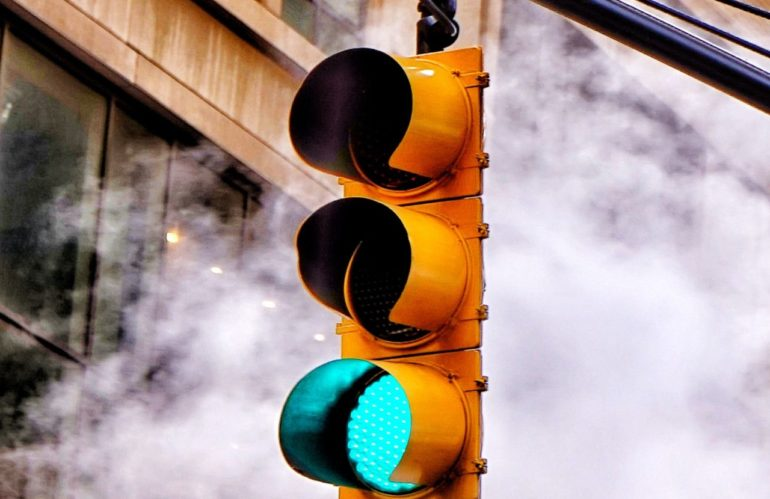 Traffic Light Extension for Project Management now available!